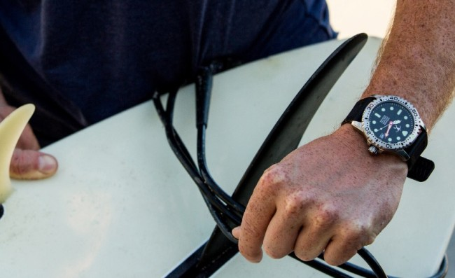 Hawaiian Lifeguard Association Watches
