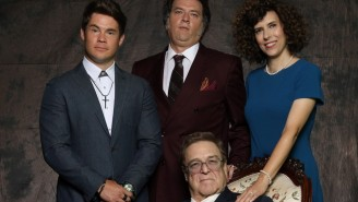 Danny McBride And John Goodman Are Making An HBO Comedy Series About Televangelists