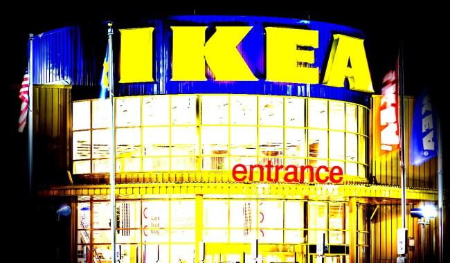 How IKEA Tricks Impulsively Buying More