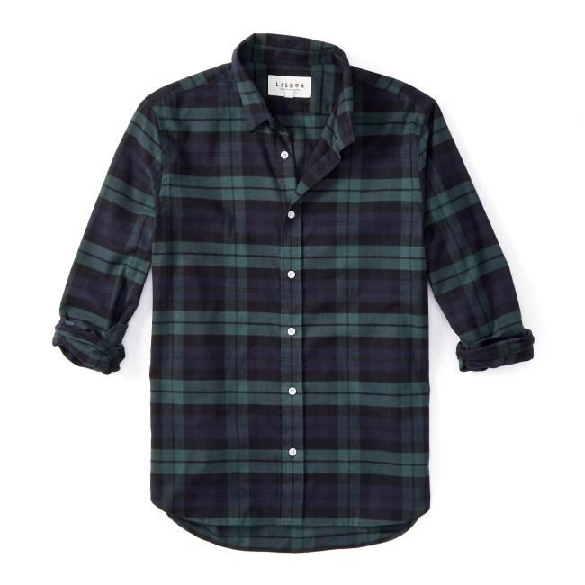 Huckberry Fall 2018 Catalog Best Of Flannels