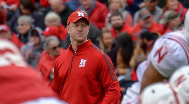 Iowa Sports Reporter Destroys Nebraska Football