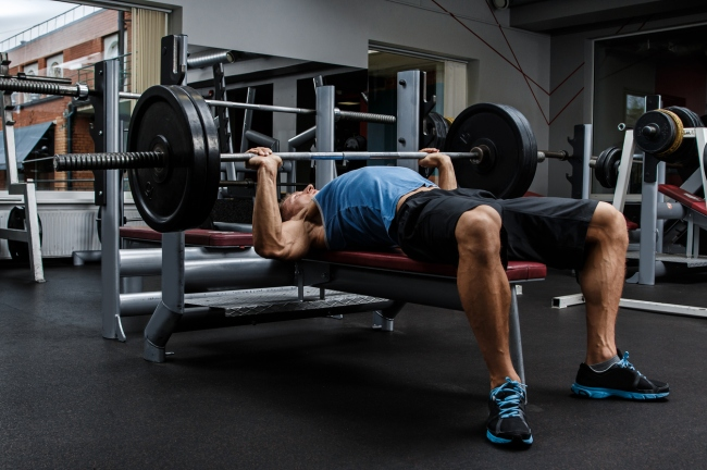 Workouts For Busy Men
