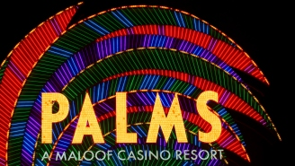 Take A Look Inside Vegas' Palms Resort And Casino, Currently Undergoing An Insane $620 Million Renovation