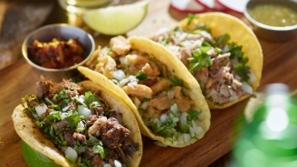 Today Is National Taco Day, So Here's A List Of Restaurants Offering FREE Tacos And Special Deals