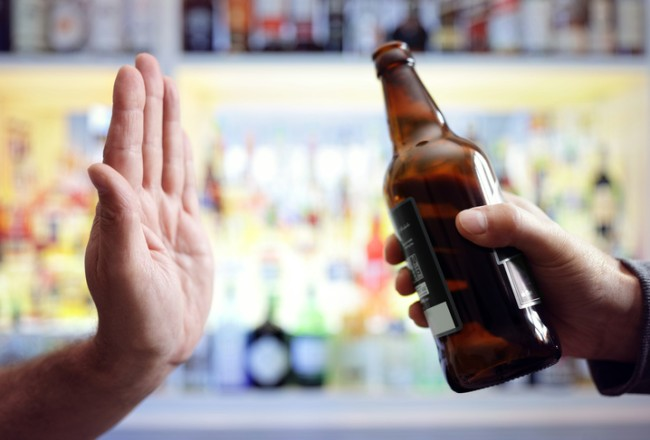 Beer premature death