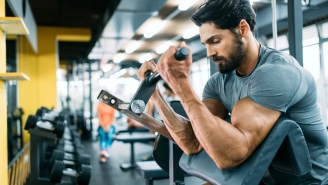 4 Ways To Dominate Workouts While Traveling, Even If The Hotel Gym Is Trash