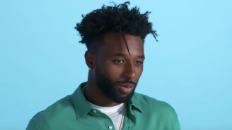 Browns Wide Receiver Jarvis Landry Shares The 10 Things He Can't Live Without On The Road