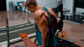 How Fast You Can Realistically Build Natural, Drug-Free Muscle? Here's Your Answer.