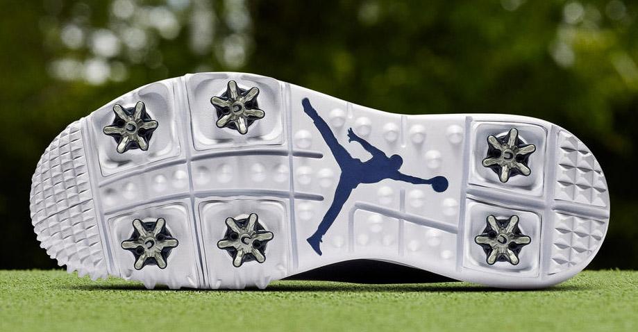 Trainer ST G 'Blue' Golf Shoes