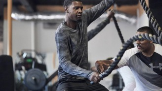 Phoenix Suns' Rising Star Josh Jackson Shared Some Key Pieces Of His Very Intense Training Regimen