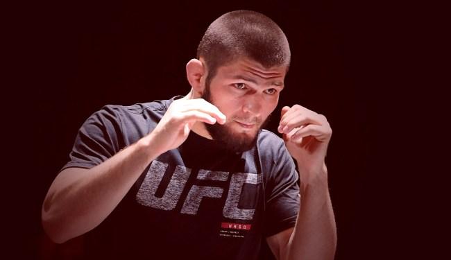 Khabib Nurmagomedov Rips UFC Threatens Quit