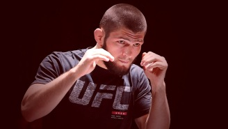 Khabib Nurmagomedov Goes OFF On The UFC In Instagram Post, Threatens To Quit: 'Keep My Money'
