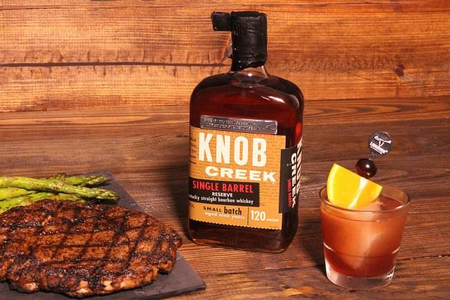 LongHorn Single Barrel Bourbon