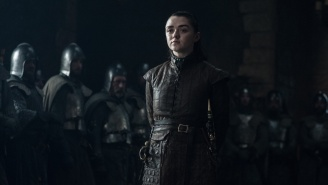Maisie Williams Discussed Her Final Scene On 'Game Of Thrones' And I'm Intrigued By Her Comments
