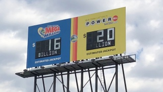 Someone Has Discovered A Way To Beat The Mega Millions Odds And Potentially Make Major Bank