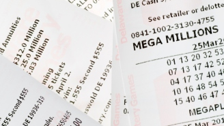 This Is The First Thing You Should Do If You Win The Mega Millions Jackpot And It Isn't Buying A Private Island