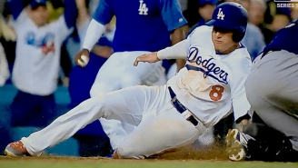 Dodgers Win Game 4 Of NLCS With Epic 13th Inning Walk-Off Single From Cody Bellinger
