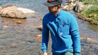 The Mountain Fleece By Topo Designs Is A Must-Have For Bros