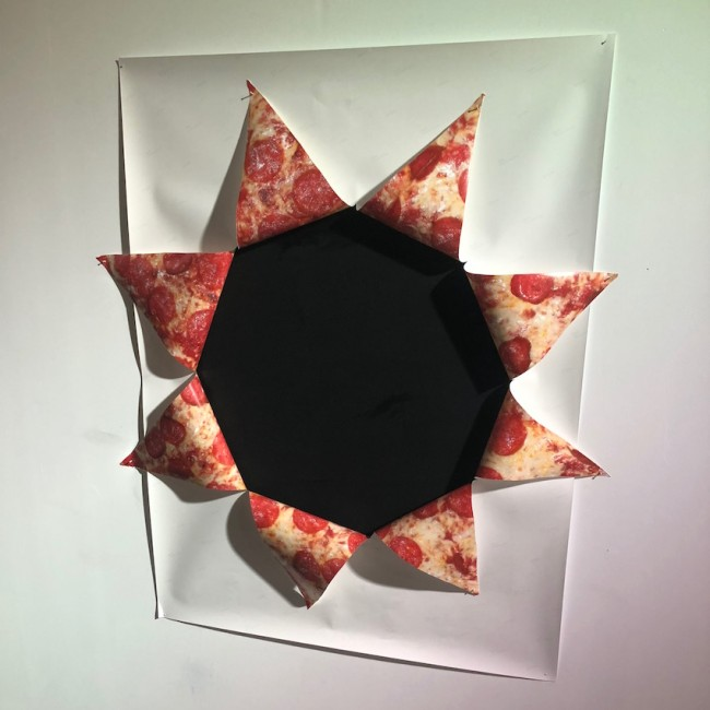 museum of pizza