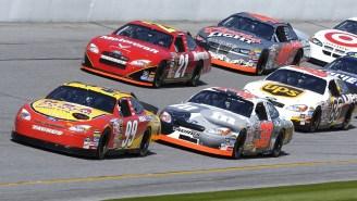 NASCAR Moving Towards Olympic-Like Sponsorship Model