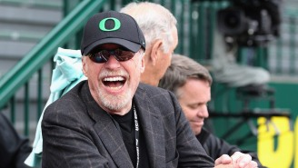 Nike Co-Founder Phil Knight Has So Much Money He Just Gave Away $1 Billion To Charity