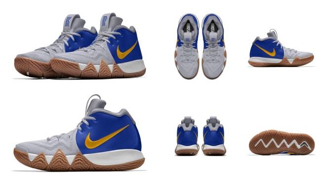 NikeID NBA Opening Week