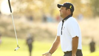 A Pissed Off Patrick Reed Tore Into Jordan Spieth After Team USA's Pathetic Ryder Cup Performance