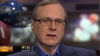 Paul Allen's Sports Teams Are Projected To Sell For A Helluva Lot Of Money After His Death