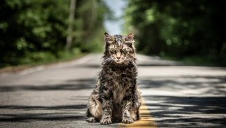 Chilling 'Pet Sematary' Trailer Features Creepy Kids And Evil Cats, Reminds You Sometimes Dead Is Better