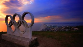 Death, Taxes And Olympic Spending Over Budget
