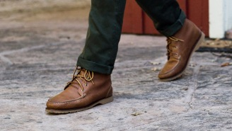 The Quoddy Bowhunter Boot Is Handmade In Maine And Backed By Four Generations Of Expertise