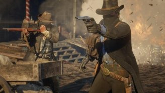 'Red Dead Redemption 2' Smashed Largest Opening Weekend In Entertainment History Record, Has Mostly Perfect Reviews