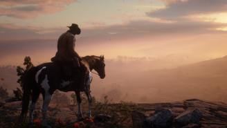 A New Rumor Says 'Red Dead Redemption 2' Could Be Getting Some Absurd-Sounding Single-Player DLC As Early As This Year