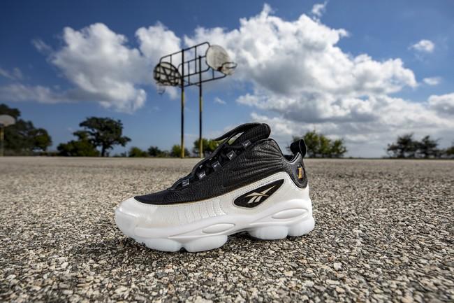 Reebok Iverson Legacy Sneakers ComplexCon