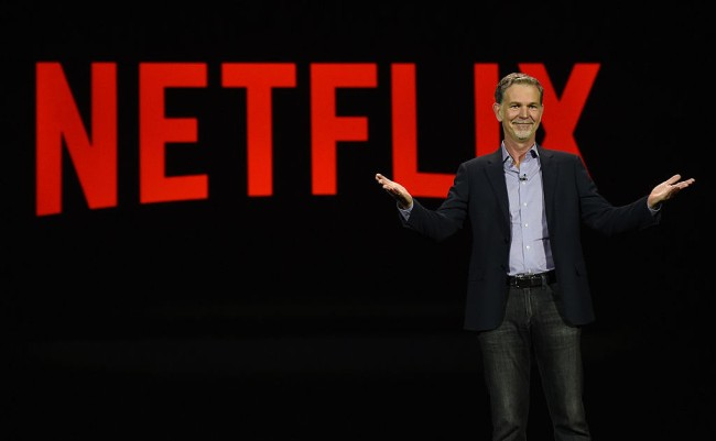 how netflix ceo decides who to fire