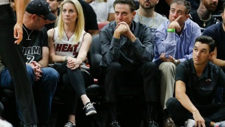 Rick Pitino Angling For A New Coaching Gig Just Weeks After Saying He Was Done, Wants To Return To The NBA