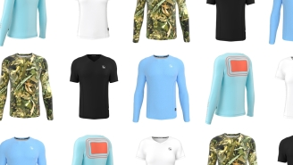 These Heated T-Shirts Let You Stay Warm Outside With A Touch Of A Button