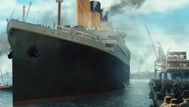 titanic ii cruise ship