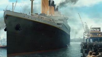 There's A New Titanic Being Built And I Refuse To Ride It Because The Sequel Is Never Better Than The Original