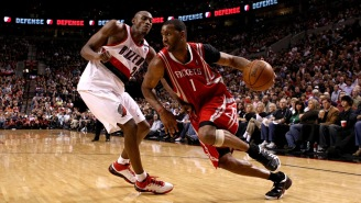 Tracy McGrady Says He'd 'Easily' Average '35, 40 Points A Game' If He Played In Today's NBA