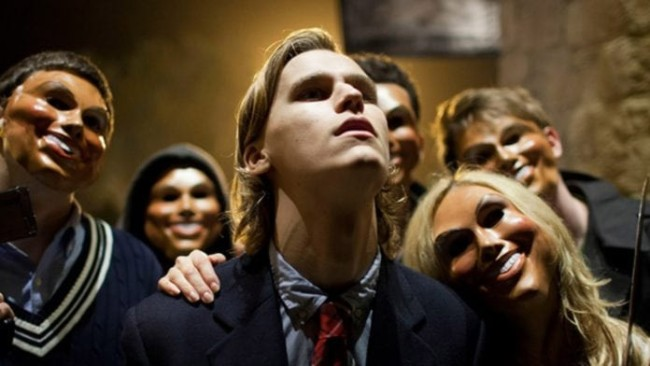 Truths Behind The Purge Movie Franchise