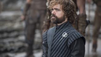 Peter Dinklage Discusses Tyrion's Fate On 'Game Of Thrones' And Hints At A Potentially Grave Ending