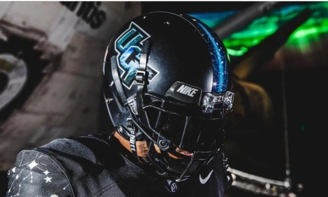 ucf space jersey