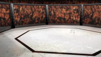 UFC Moves Card From Vegas To LA On 6 Days' Notice, Leaves Fighters And Fans Scrambling
