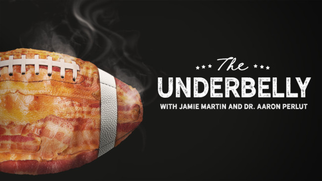 underbelly podcast tim couch october 2018