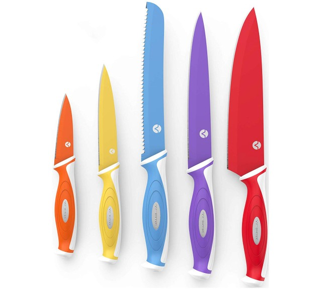 Sets Best Kitchen Knive