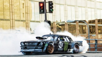 What's New On Amazon Prime Video For November: Ken Block's 'Gymkhana Files, Wonder, Gotti' And More