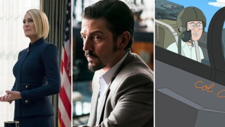 What's New On Netflix In November Includes 'House of Cards, Narcos: Mexico, F is for Family' And More