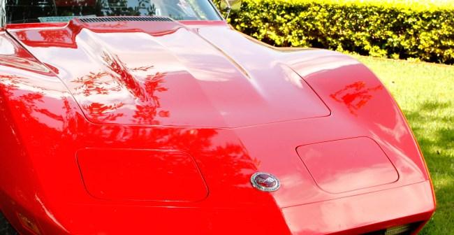 1980 Four-Door Corvette For Sale