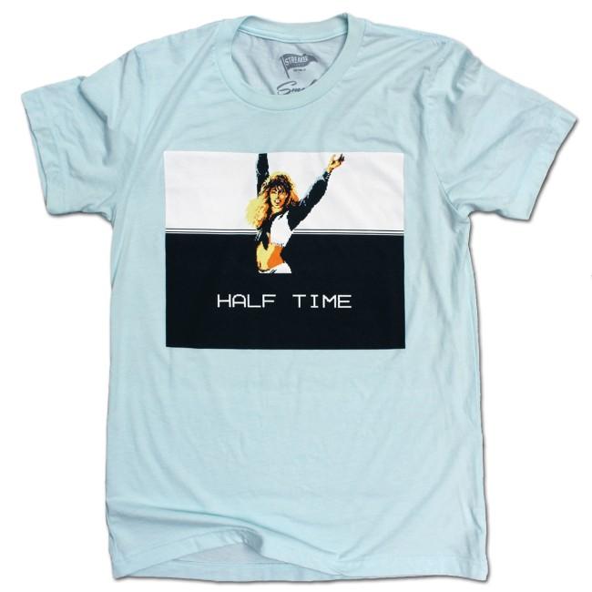 Techmo Bowl t-shirt